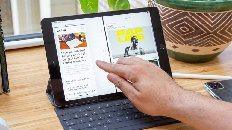 Best tablets in 2020