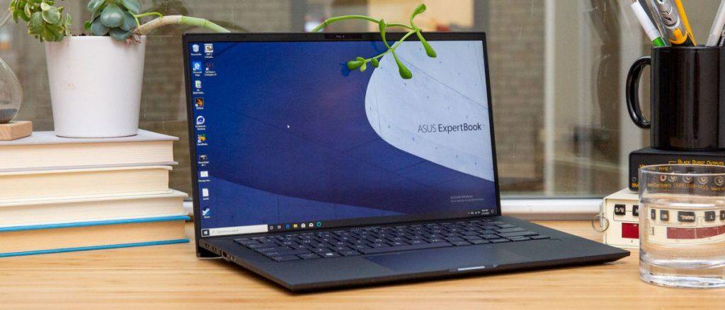 Asus ExpertBook B9450 review