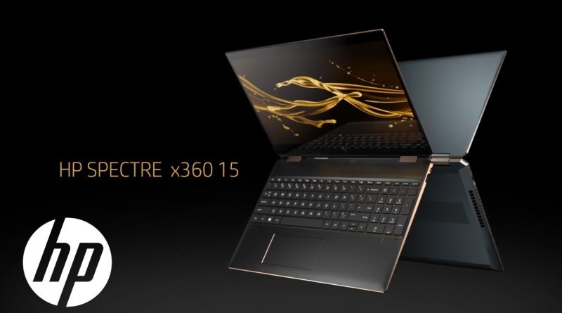 HP Spectre x360 13-inch, OLED review