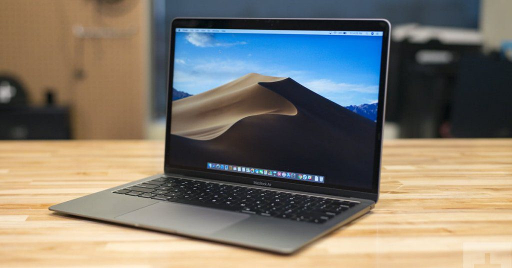 MacBook Air Vs. Dell XPS 13: Which Ultra-Thin Laptop Wins ...