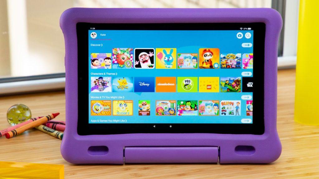 best kids tablets in 2020