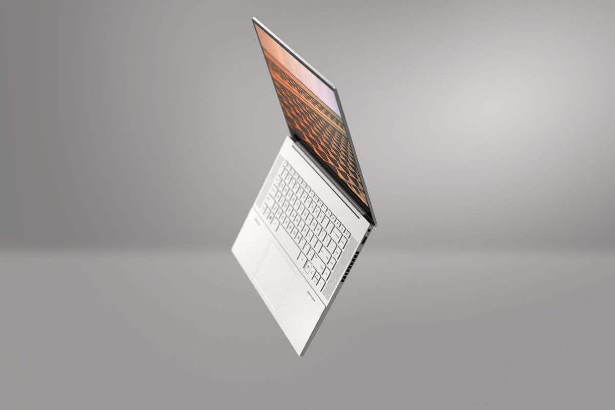 HP's New Envy 15 and ZBook Studio Take on the MacBook Pro