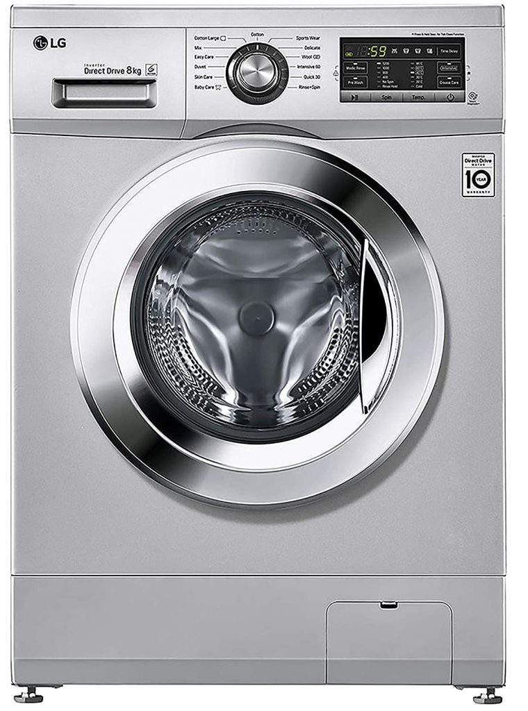 Top 10 best Washing Machines in India 2020