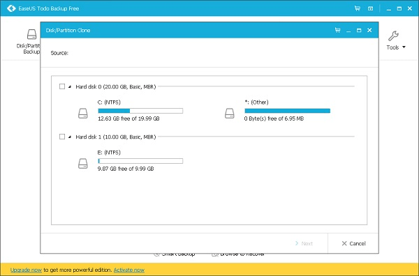 Move Windows 10 to an SSD