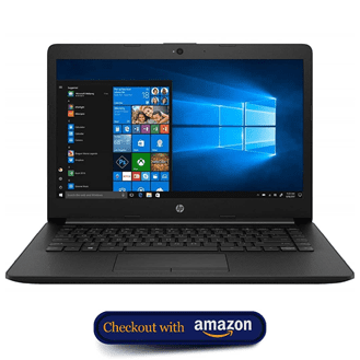 Best Laptops under 40000: HP 14 8th Gen