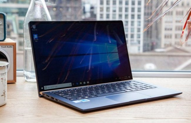 Best college laptops for under $1,000: Asus ZenBook UX333FA