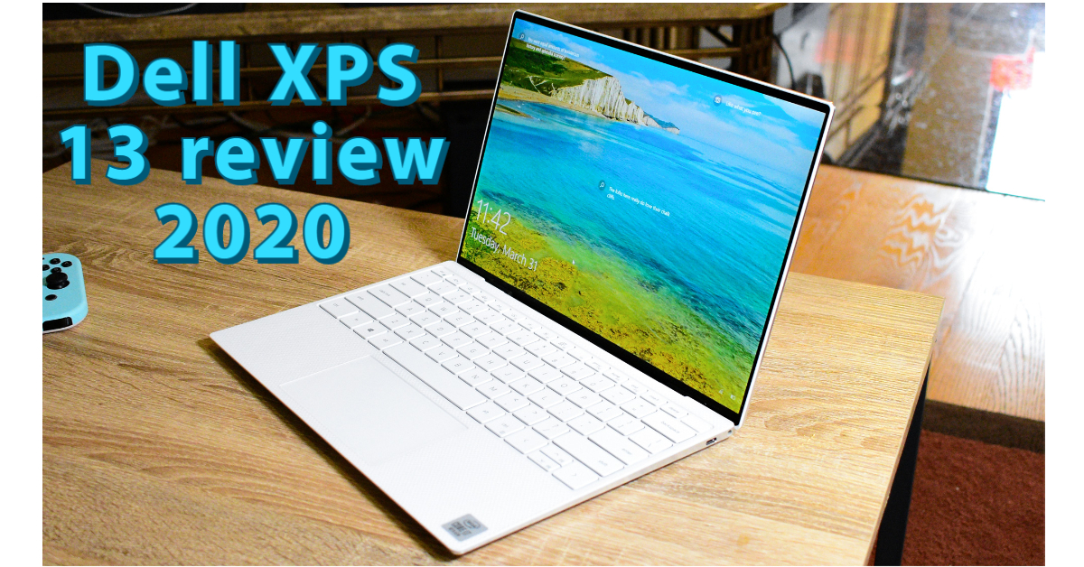 Dell XPS 13 review (2020)