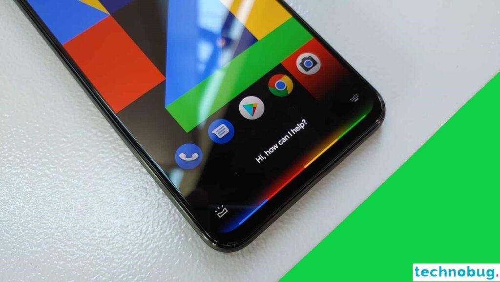 Google Pixel 5: Release date