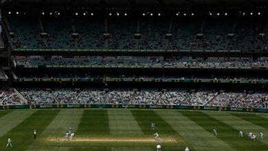 Australia-India Boxing Day Test Declared Possible Covid Hotspot | Cricket News
