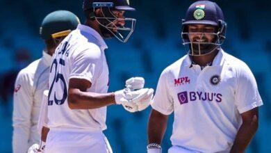 India vs Australia 4th Test Live Cricket Score: Cheteshwar Pujara, Rishabh Pant Key, India In With A Chance To Win | Cricket News