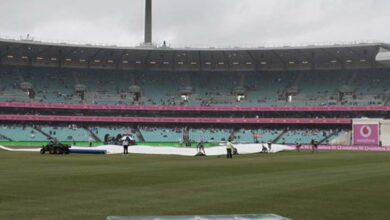 India vs Australia 3rd Test Live Cricket Score: Australia Lose David Warner In Rain-Affected 1st Session | Cricket News