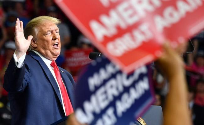 Donald Trump Won't Attend Joe Biden's Inauguration On January 20