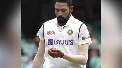 AUS vs IND, 3rd Test: Mohammed Siraj In Tears While Singing Indian National Anthem | Cricket News