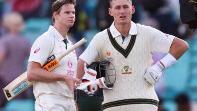 India vs Australia 3rd Test Live Cricket Score: Steve Smith, Marnus Labuschagne Keep Australia Ticking | Cricket News