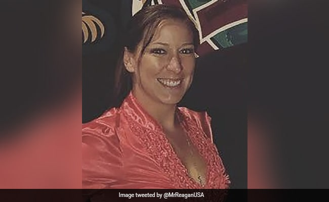 """""""Nothing Will Stop Us,"""" Tweeted Woman Before She Was Shot Dead In Capitol"""