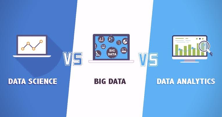 Data Science VS Data Analytics: Difference Between Data Science and Data Analytics