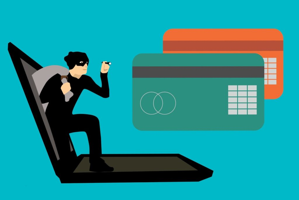 B2B Payment Frauds and Cybersecurity